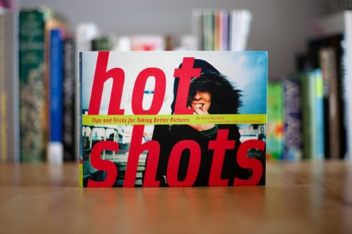 hot shots book singing in san fransico