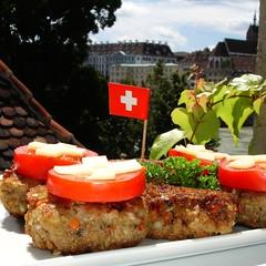 Hie Schweiz, Hie Basel