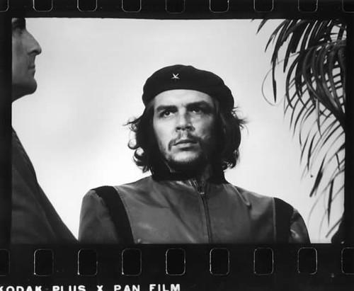 El Che, por Alberto Diaz (Korda)
