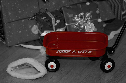 Kayas 1st Wagon