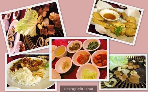 korean food in cebu