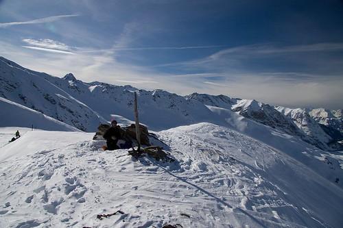 Monte Giaissez