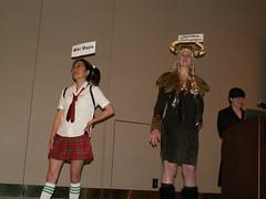 MLA 2008: SL Skit - Stage Show