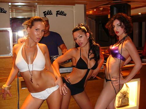 Sexy Dancers
