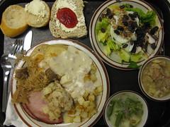 Mennonite Food