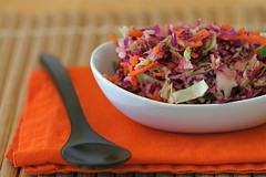 German Cole Slaw