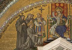 Benedictine missionaries