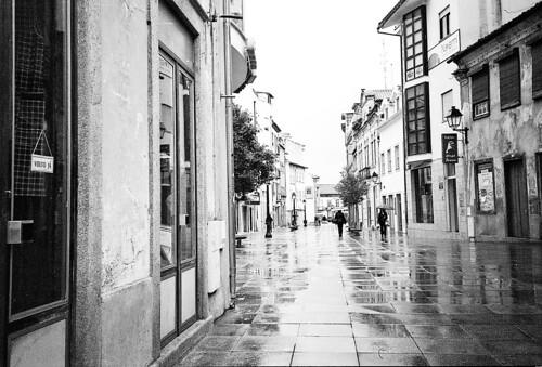 rainy days just make me feel depressed