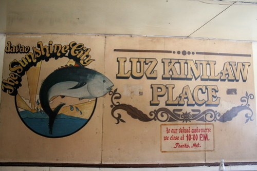 Luz Kinilaw