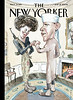 New Yorker cover Obama