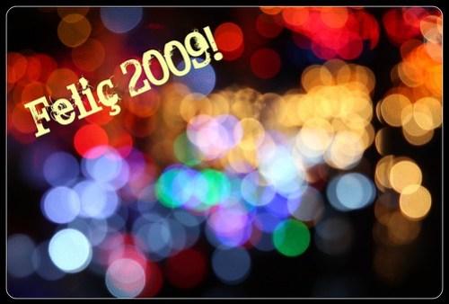 Feliç 2009!