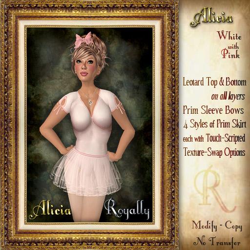 Royally Alicia