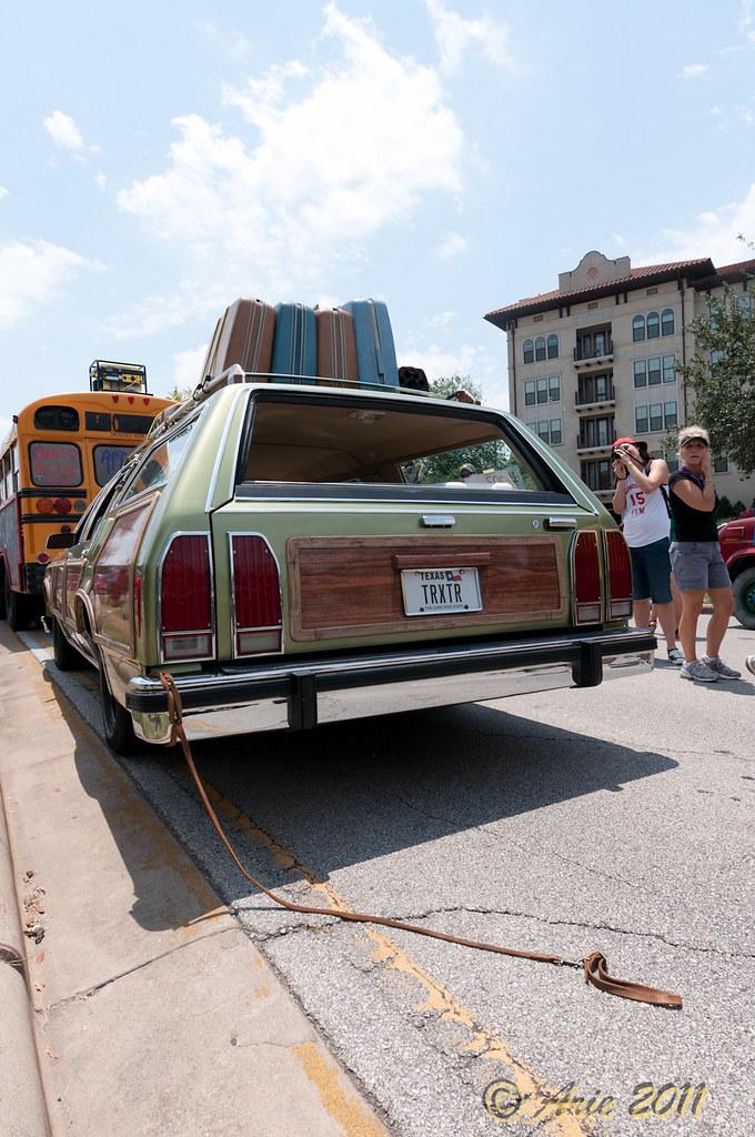 2011 Art Car Parade