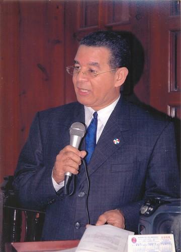 Wilson Gomez Ramirez