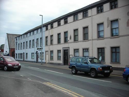 Lawson Street