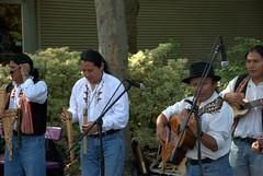 Native American Band