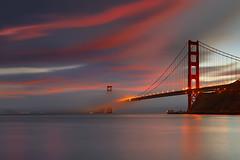 Golden Gate Bridge, The Passageway