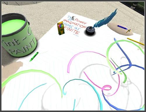 Doodle Joy