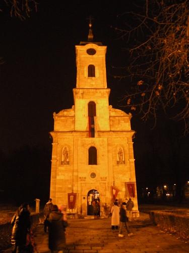 Saint Trifun Church