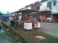 Sibu's Bandong stall 1
