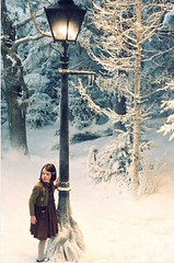 Lucy in Narnia