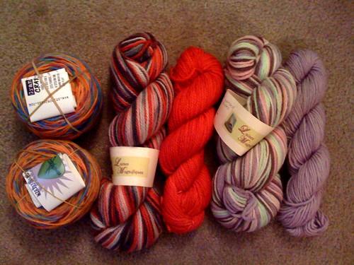 Yarn! (PixUp)
