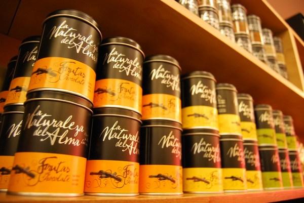 Packaging de Alma de Cacao
