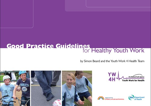 Youth Work 4 Health