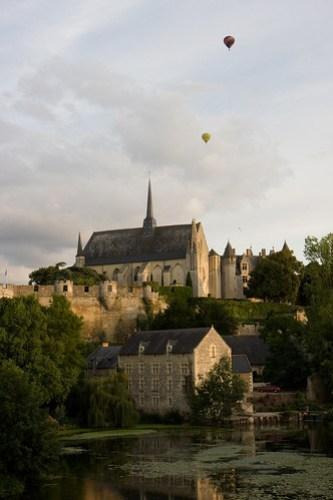 15/08/2008 : Montgolfières