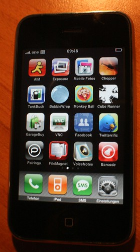 Mi próximo iPhone