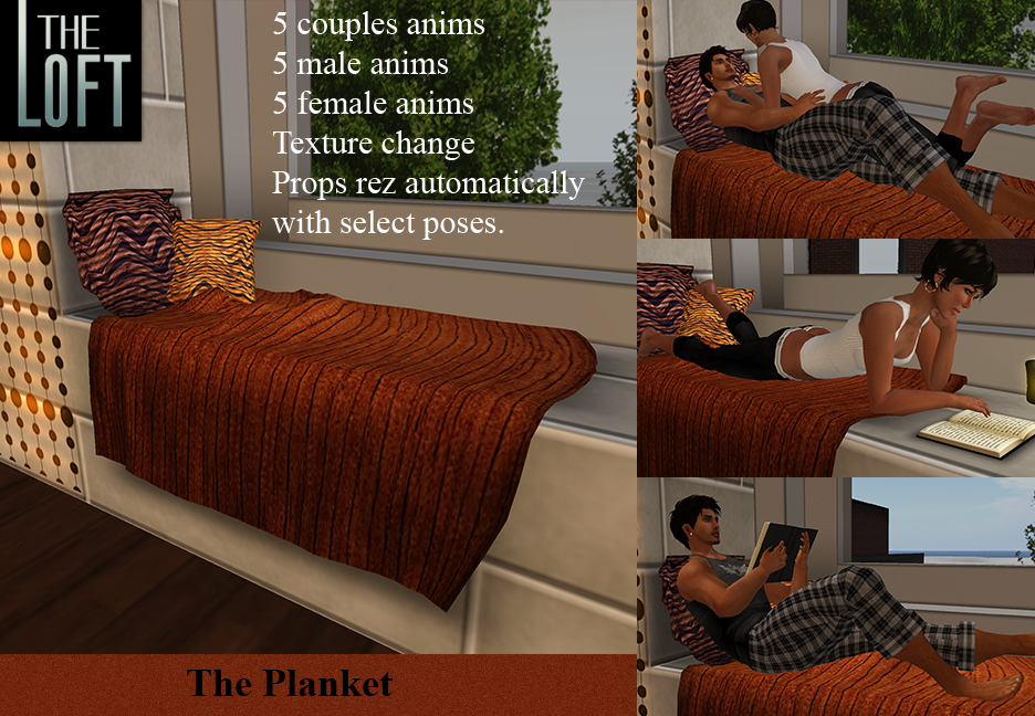 The Planket