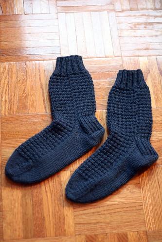 Notting Hill Socks