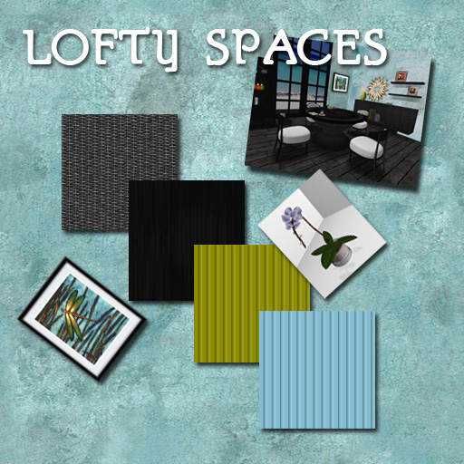 Lofty Spaces - Monthly Event at the Loft.