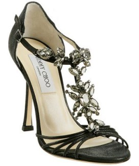 Jimmy Choo Myrtle - $940 (*cough*) at Bluefly
