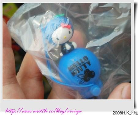 [HK2008]成衣街之富豪雪糕 @VIVIYU小世界