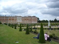 Hampton Court 042