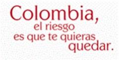 COLOMBIA EL RIESGO