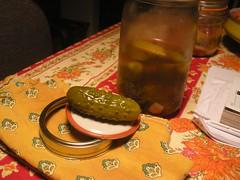 Pickle Me, Too!