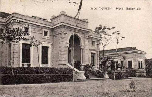 Hanoi Biblioteque