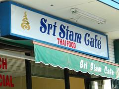 Sri Siam Cafe, MyLastBite.com