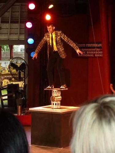WI, Baraboo - Circus World Museum 81