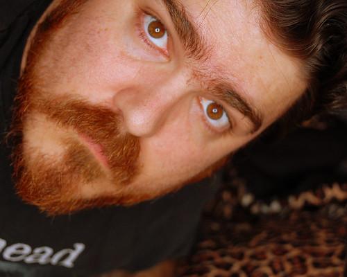 eyebrow waxing for men