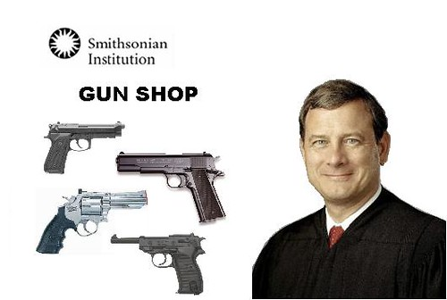 Washington, DC Gun Stores