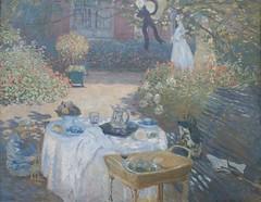 A Monet?