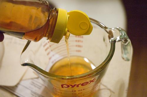 honey (by bookgrl)