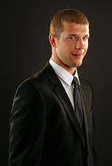 Pommers NHL Awards Portrait