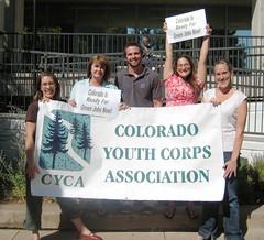 Green jobs now! - Denver, CO