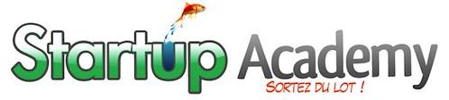 Tu est jeune, tu est bonne (dans ton domaine) , tu reves de devenir une star IT : Startup Academy