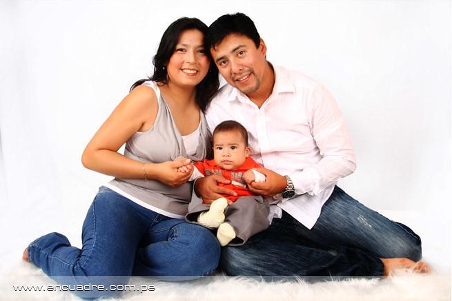 fotos niños bebes peru