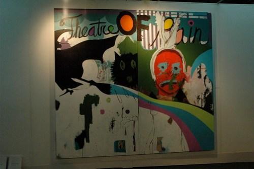 PULSE art fair 2008